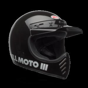 Casco Bell Moto 3 Classic