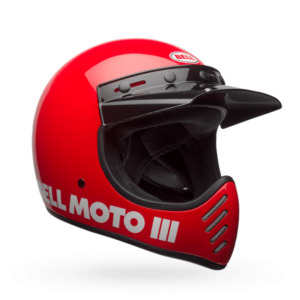 Casco Bell Moto 3 Classic Dirt