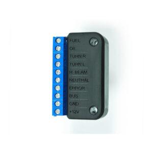 Caja de Conexiones J1850 para Motoscope Pro A