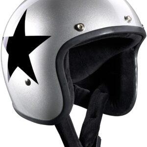 Casco Bandit Star Jet