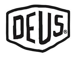Logo Deus Ex Machina