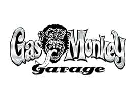 Logo Gas Monkey Garage