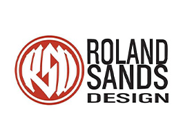 Roland Sands Design Logo