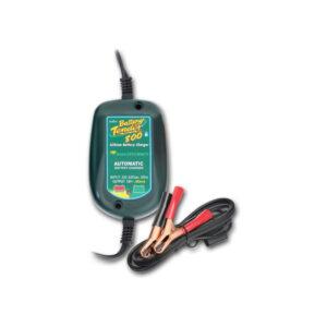 Cargador de Batería de Litio Power Tender 800 12V negro impermeable