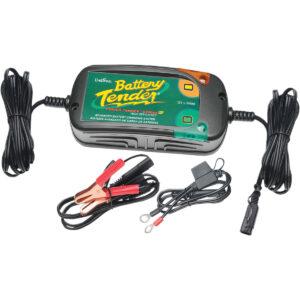 Cargador de Batería Power Tender Plus de alta eficiencia 12V