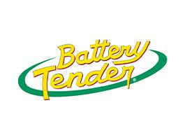 Battery Tender logo