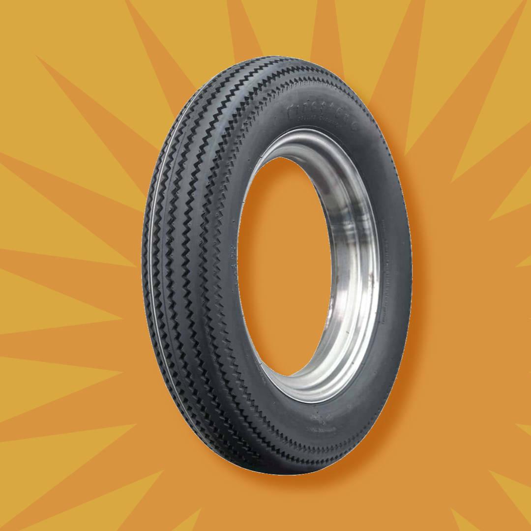 Categoría de neumáticos