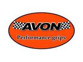 Avon Grips Logo