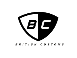 British Customs Logo
