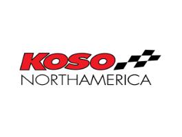 Koso Northamerica logo